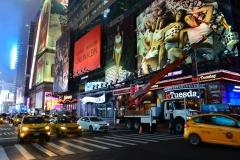 Broadway- New York