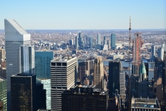 Top of The Rock- New York