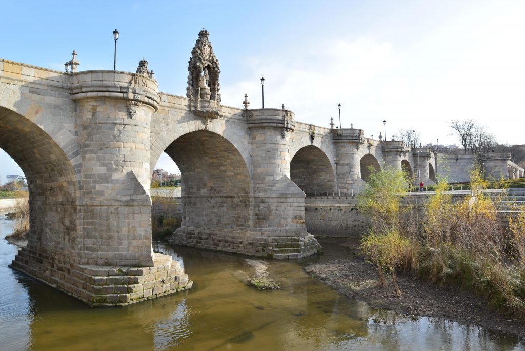 Bridge of Toledo