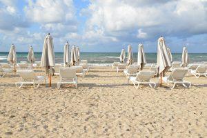 beach mallorca spain