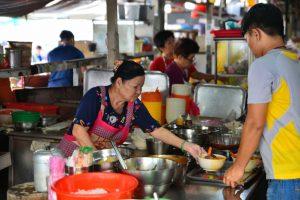 Kl market
